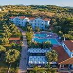 Filoxenia Hotel Tholos, Rhodos