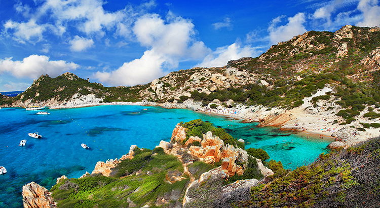 archipel-la-maddalena-sardinie