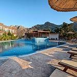 Anavadia Hotel, Rhodos