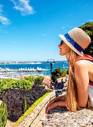 Leukste badplaatsen Zuid-Frankrijk: Cannes