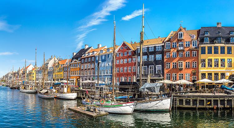 Kopenhagen voor beginners: de must-see bezienswaardigheden