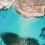 Comino & de Blue Lagoon van Malta