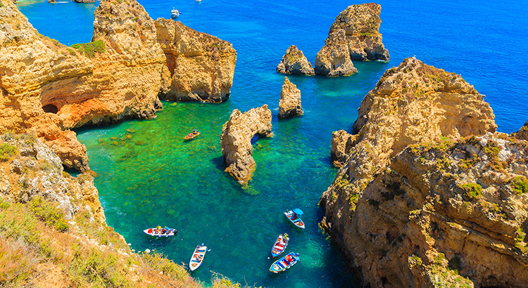 Dagtripjes & excursies Algarve