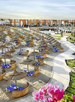 Hurghada, Egypte: Luxe, all inclusive & betaalbaar