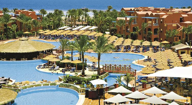 Egypte: luxe, all inclusive en betaalbaar