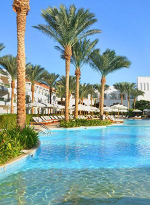 Sharm el Sheikh, Egypte: luxe, all inclusive en betaalbaar