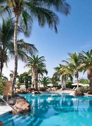 Roca Nivaria Gran Hotel, Familiehotels Tenerife