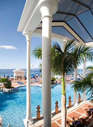Familiehotels Tenerife: Guayarmina Princess
