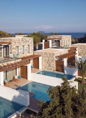 Boutique hotels Griekenland: Zakynthos