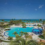 caribische eilanden, Hotel Riu Palace Antillas