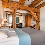 Bijzondere vakantiebestemmingen: Kopenhagen, Copenhagen Admiral Hotel