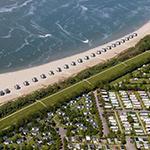 Meivakantie Nederland: Zeeland, Roompot Beach Resort