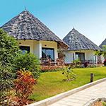 Mooiste stranden Zanzibar: Kiwengwa, Sultan Sands Islands Resort