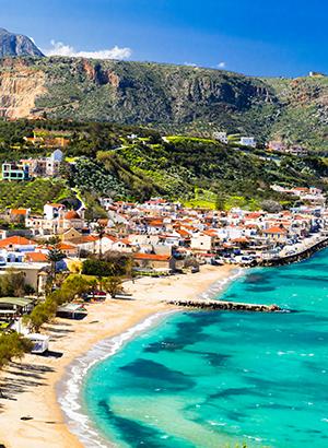 Last minute meivakantie: Kreta