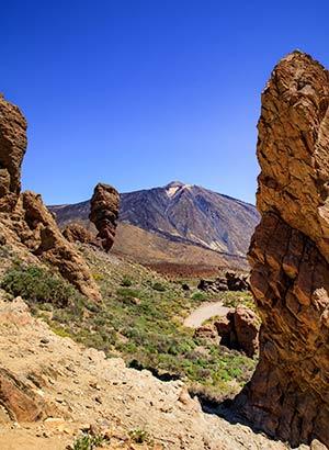Wat te doen Tenerife: Nationaal Park El Teide