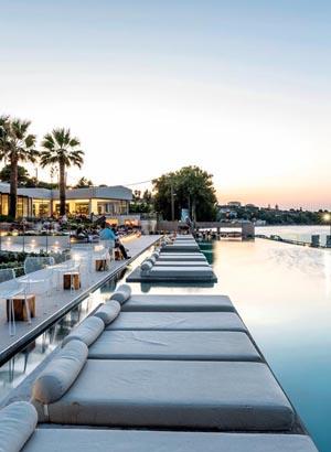 Sensimar hotels Zakynthos