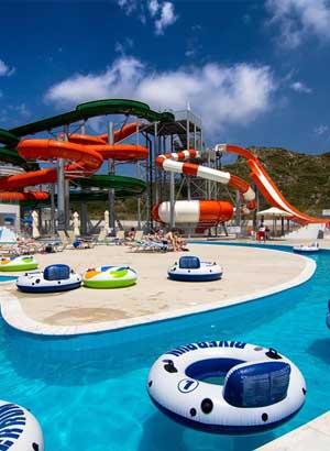 Hotels Aquapark Griekenland, Cyprotel Faliraki Hotel