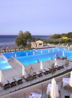 Hotels Aquapark Griekenland, Atlantica Eleon Grand Resort Spa