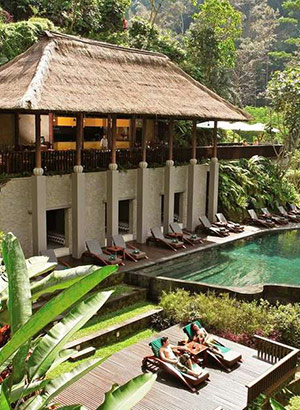 Best of Bali: favoriete hotels