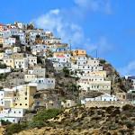 Welke bezienswaardigheden je niet mag missen op Karpathos? Deze!