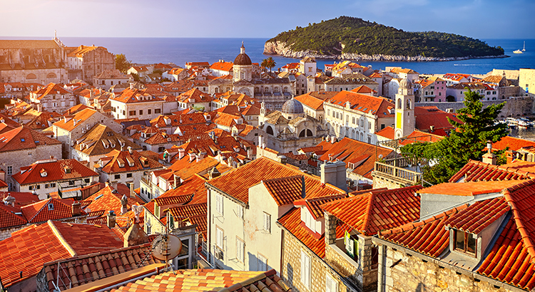 Doen in Dubrovnik