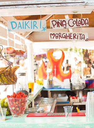 Doen op Ibiza: hippiemarkt
