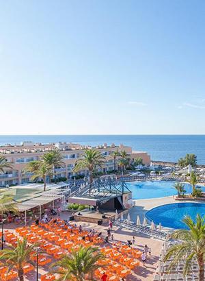 Doen op Ibiza: hotels