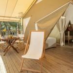 Luxe kamperen op de mooiste glampings in Europa