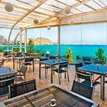 Leukste badplaatsen Costa Blanca: Sercotel Hotel Suites del Mar