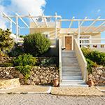 Doen op Karpathos: overnachten in Silene Villas