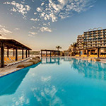 Zon in mei, Malta: Sunny Coast Resort & Spa