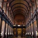 Boekenwurmen opgelet! Deze bibliotheken móet je gezien hebben