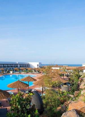 Sensimar hotels: Kaapverdië