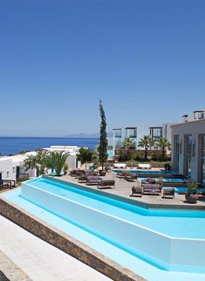 Sensimar hotels Kreta