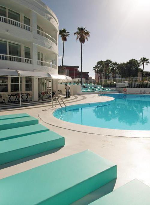 Adults only hotels Canarische Eilanden: Tenerife, Gran Canaria