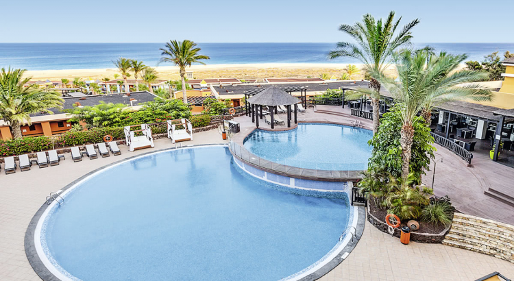 Adult only hotels Fuerteventura