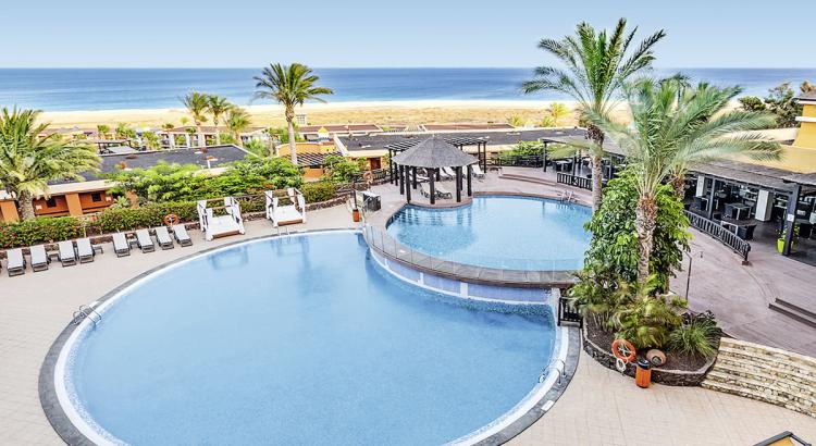 Adult only hotels Fuerteventura