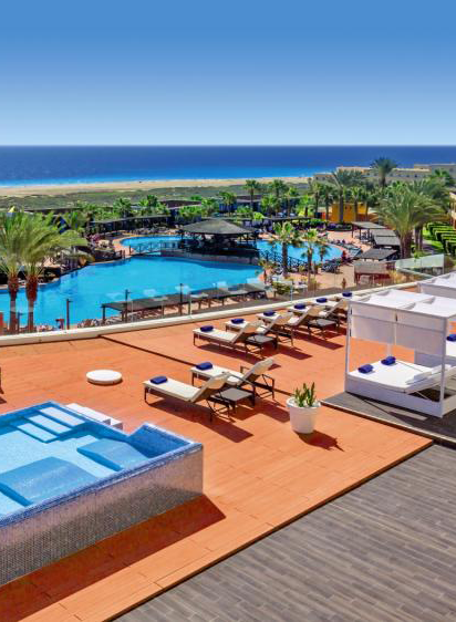 Adults only hotels Canarische Eilanden: Fuerteventura