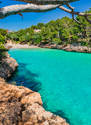 Cala d'Or, Adults only Mallorca