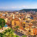 Cagliari, een historische Italiaanse parel