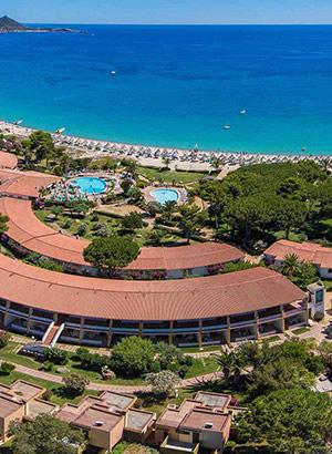 Cagliari, Sardinië: hotels