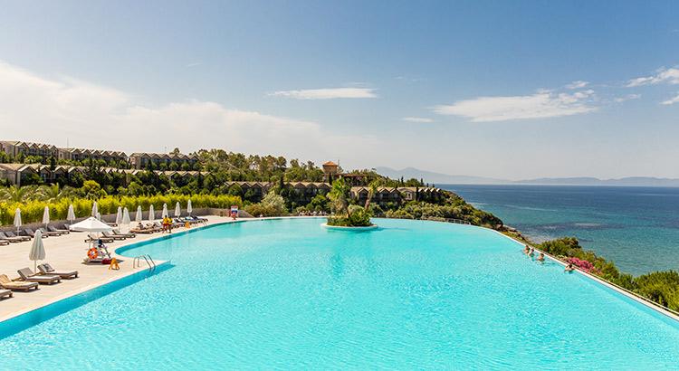 Club Marvy by Paloma: voor een marvellous vakantie in Turkije