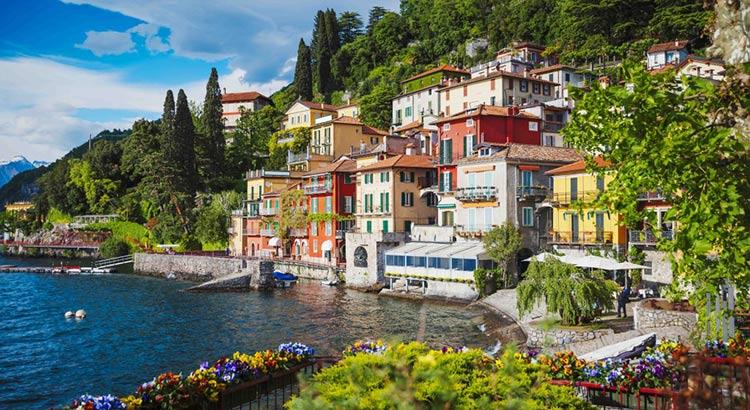 Schitterend Italië! 7x doen aan het Comomeer