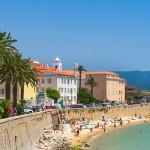 Afvinken maar! Dit kun je allemaal doen op Corsica