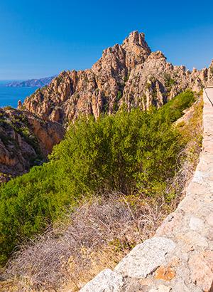 Doen op Corsica: Calanches de Piana