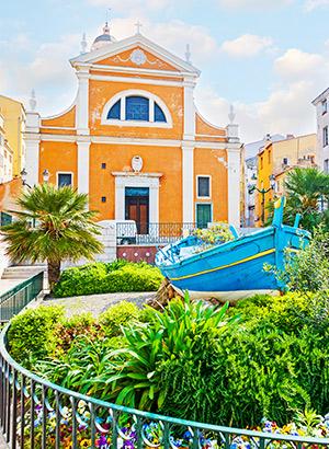Doen op Corsica: Ajaccio