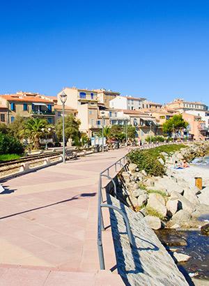 Doen Corsica: Ile Rousse