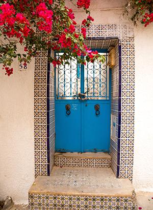 Doen in Sousse: medina