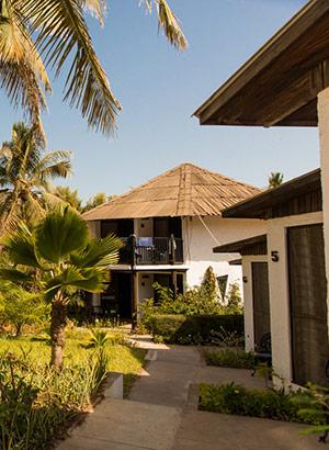 Favoriete hotels in Gambia: Bakotu Hotel