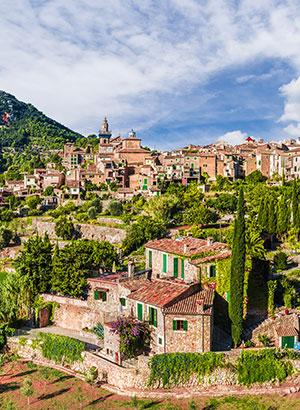Gratis doen Mallorca: Valldemossa